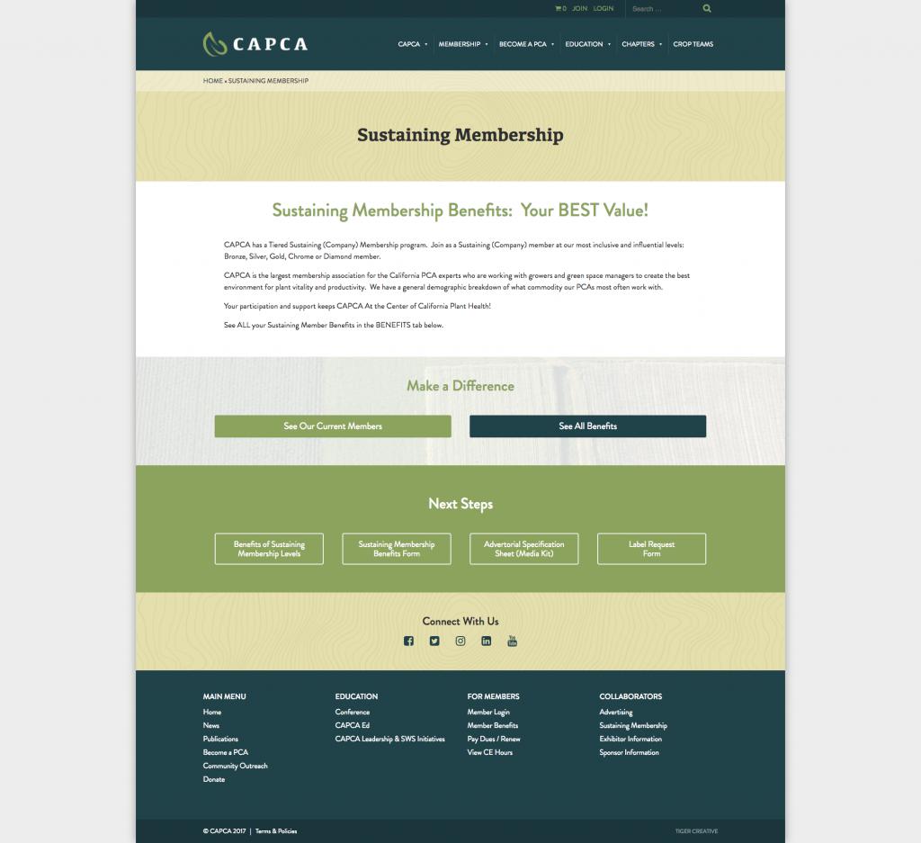 screencapture-capca-sustaining-membership-1516212794243